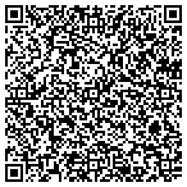 QR-код с контактной информацией организации FAGERHULT ПРЕДСТАВИТЕЛЬСТВО