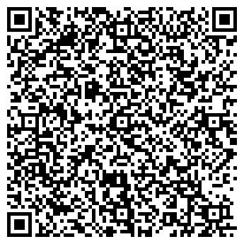 QR-код с контактной информацией организации КОНЭК, ЗАО