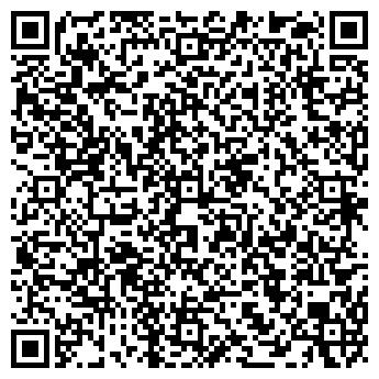 QR-код с контактной информацией организации РОССТАНКОСЕРВИС, ООО