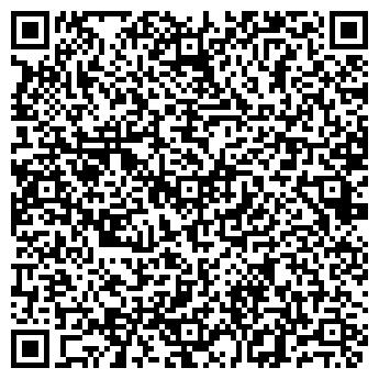 QR-код с контактной информацией организации ПЕТРО КОМФОРТ