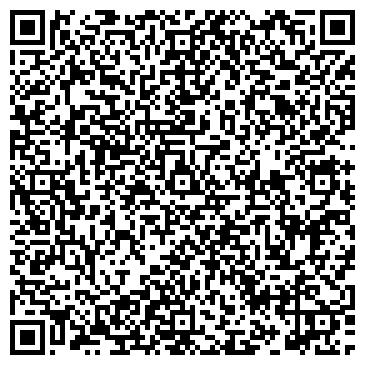 QR-код с контактной информацией организации ГЛАВНАЯ ВОЕННАЯ ПРОКУРАТУРА ГОРОДА АЛМАТЫ