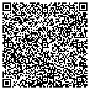 QR-код с контактной информацией организации ПРОМЫШЛЕННЫЙ ОБОГРЕВ, ООО
