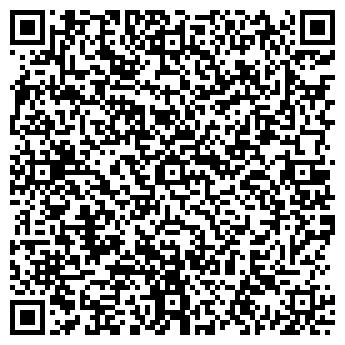 QR-код с контактной информацией организации ДРОНОВ, ЧП