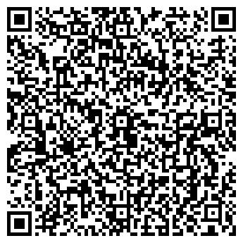 QR-код с контактной информацией организации ТЕРМОРОС СПБ, ЗАО