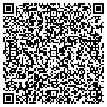 QR-код с контактной информацией организации ГАЛУС НПП, ЗАО