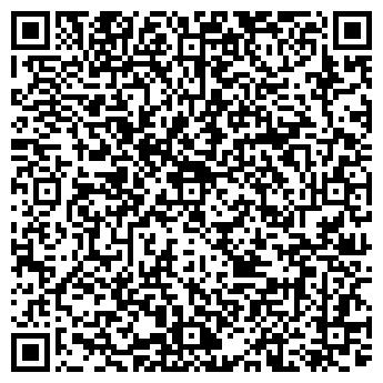 QR-код с контактной информацией организации ИНТЭС, ООО