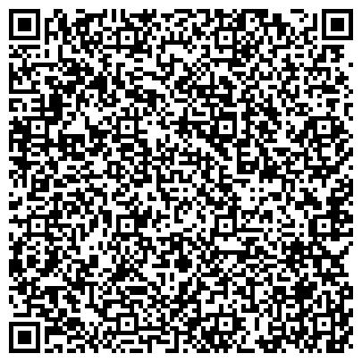 QR-код с контактной информацией организации СЕВЕРО-ЗАПАДНОЕ БЮРО ИЗМЕРИТЕЛЬНОЙ И РЕГУЛИРУЮЩЕЙ ТЕХНИКИ, ООО