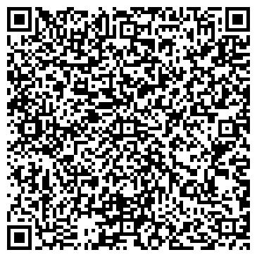 QR-код с контактной информацией организации АЛЬФ-УНИВЕРСАЛ, ООО