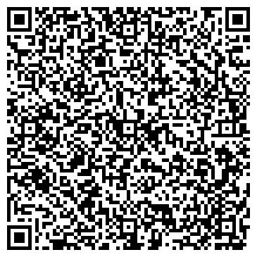 QR-код с контактной информацией организации Школа красоты NIKK MOLE