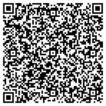 QR-код с контактной информацией организации ПЕТРОБУР, ООО