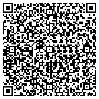 QR-код с контактной информацией организации ПОЛИСЕТ, ООО