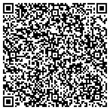 QR-код с контактной информацией организации ГИДРОТЕХНОПАРК НПК, ООО