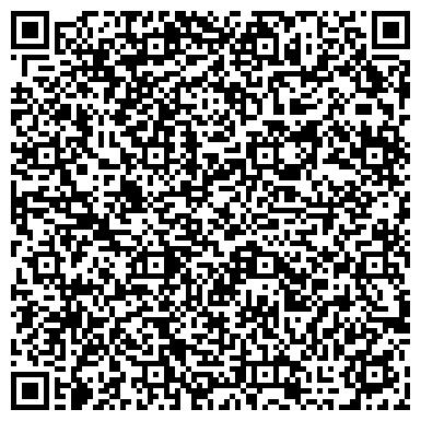 QR-код с контактной информацией организации ГОРОДСКАЯ ВОДООЧИСТНАЯ КОМПАНИЯ