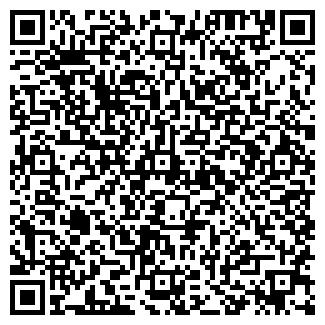 QR-код с контактной информацией организации ЗАО ОУПЕК