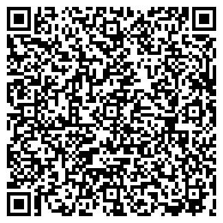 QR-код с контактной информацией организации ПЕТРО БАЛТ