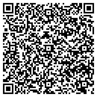 QR-код с контактной информацией организации ЧАЙКА ТД