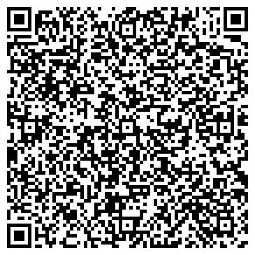 QR-код с контактной информацией организации ЕВРАЗИЙСКИЙ ИНСТИТУТ РЫНКА ВУЗ