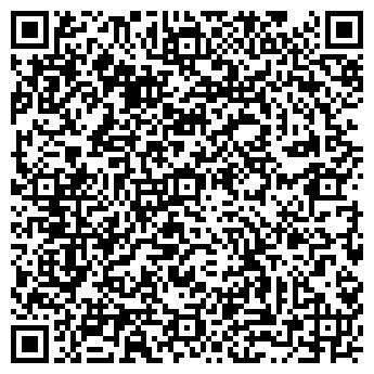 QR-код с контактной информацией организации PIT-STOP PLUS