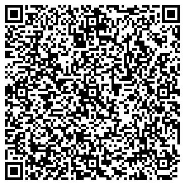 QR-код с контактной информацией организации УНИВЕРСАЛ-КОНТАКТНЫЕ СЕТИ, ЗАО