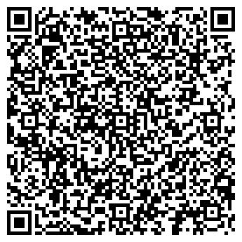 QR-код с контактной информацией организации РОССУДМОДУЛЬ, ЗАО