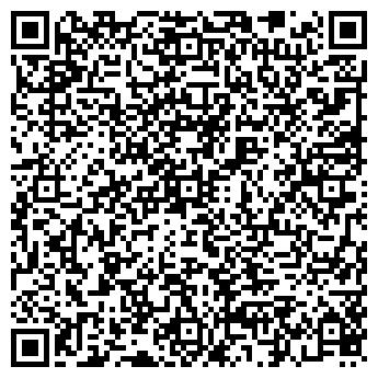 QR-код с контактной информацией организации СЕЙВА, ООО