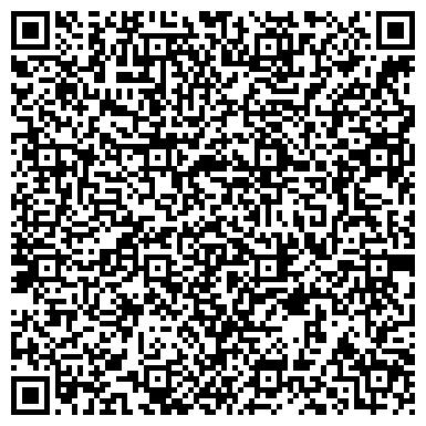 QR-код с контактной информацией организации ООО «Балтийский завод - Судостроение»