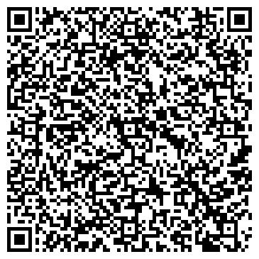 QR-код с контактной информацией организации ALMAZ