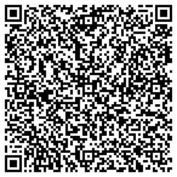 QR-код с контактной информацией организации АРКТИКА М, ООО