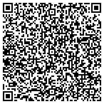 QR-код с контактной информацией организации МОУШН ПРОДАКТС, ООО