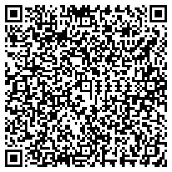 QR-код с контактной информацией организации ЛАТРЭС