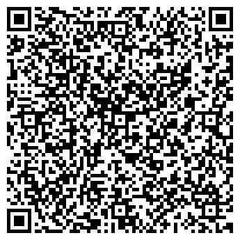 QR-код с контактной информацией организации ИНСТИТУТ ИМЕНИ С.ЕСКАРАЕВА