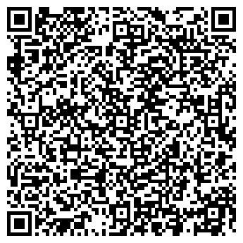 QR-код с контактной информацией организации ВЕСТ КОЛЛ ЛТД, ЗАО