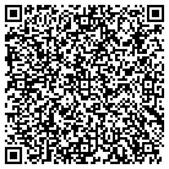 QR-код с контактной информацией организации ГЕОИНФОРМИКА, ООО