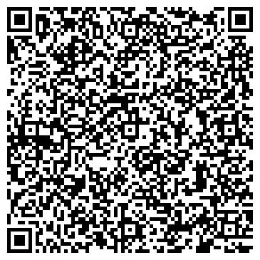 QR-код с контактной информацией организации СИ-ЭС-ЭС САНКТ-ПЕТЕРБУРГ