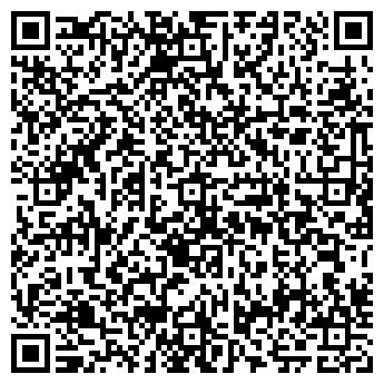 QR-код с контактной информацией организации ЭДВИЖН ГРУП, ЗАО