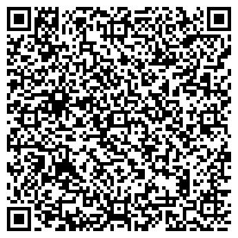 QR-код с контактной информацией организации RADIONET CO LTD