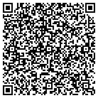 QR-код с контактной информацией организации ИНТРАСТАР, ЗАО