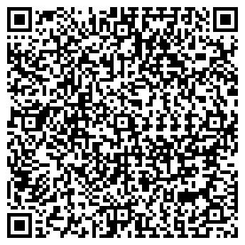 QR-код с контактной информацией организации ЦТС СПБ, АНО
