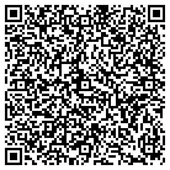 QR-код с контактной информацией организации ЭЛИИС, НПП