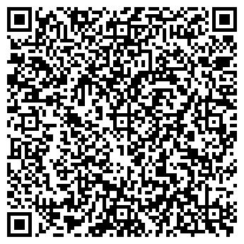 QR-код с контактной информацией организации ООО МЕДИА МИКС