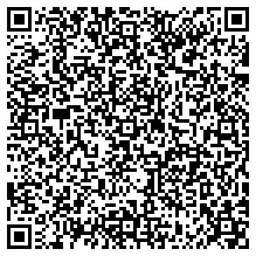 QR-код с контактной информацией организации АЛГОРИТМ БЕЗОПАСНОСТИ ЖУРНАЛ