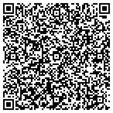 QR-код с контактной информацией организации ДАЧНЫЙ ПЕТЕРБУРГ ЖУРНАЛ