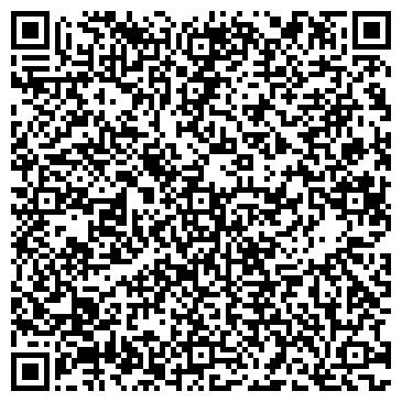 QR-код с контактной информацией организации ИНТУРИОН ЦЕНТР ПРИЕМА РЕКЛАМЫ В СМИ