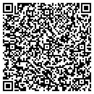 QR-код с контактной информацией организации ЛАЙМ ЖУРНАЛ