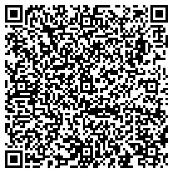 QR-код с контактной информацией организации ПРОФВЕРСИЯ ГАЗЕТА