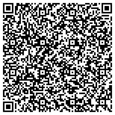 QR-код с контактной информацией организации АГЕНТСТВО МАРКЕТИНГА И ДЕЛОВОЙ АНАЛИТИКИ