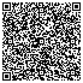 QR-код с контактной информацией организации ГИДРОМЕТЕОИЗДАТ, ФГУП