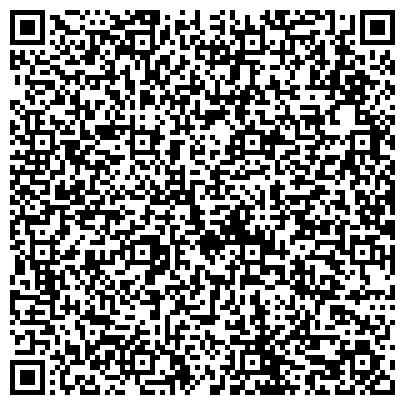 QR-код с контактной информацией организации ГОРНОГО СПБ ГОСУДАРСТВЕННОГО ИНСТИТУТА РЕДАКЦИОННО-ИЗДАТЕЛЬСКИЙ ОТДЕЛ