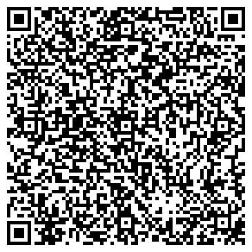 QR-код с контактной информацией организации ООО НИЦ «МОРИНТЕХ»