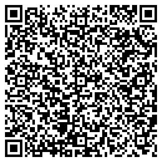 QR-код с контактной информацией организации ООО НЕВА